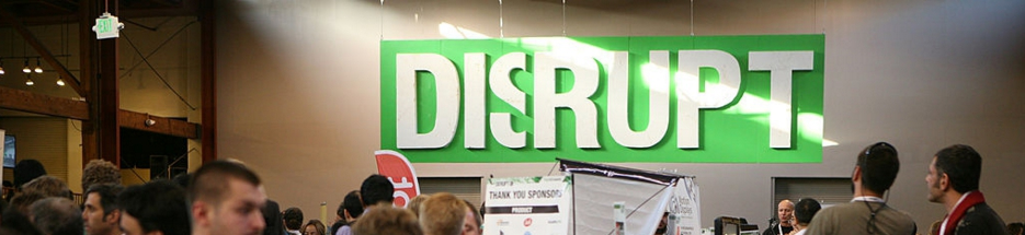 По следам Techcrunch Disrupt SF 2012