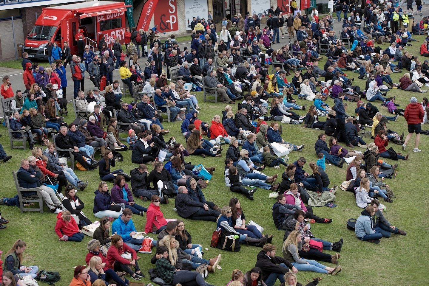 royal-highland-show-agricultural-65-million-economy