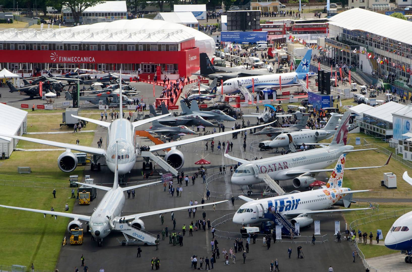 farnborough-international-airshow-2020-july-overview