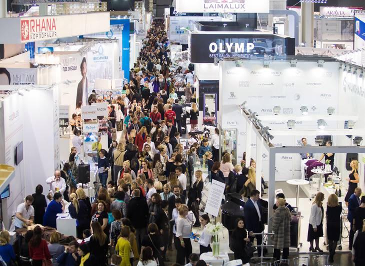 InterCHARM 2017: Израиль примет участие в международной выставке косметики и парфюмерии